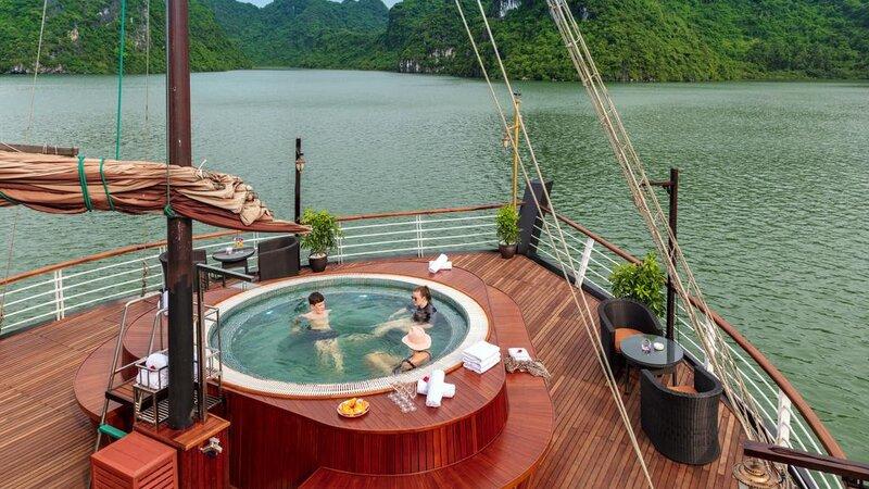 Amazing honeymoon in Vietnam