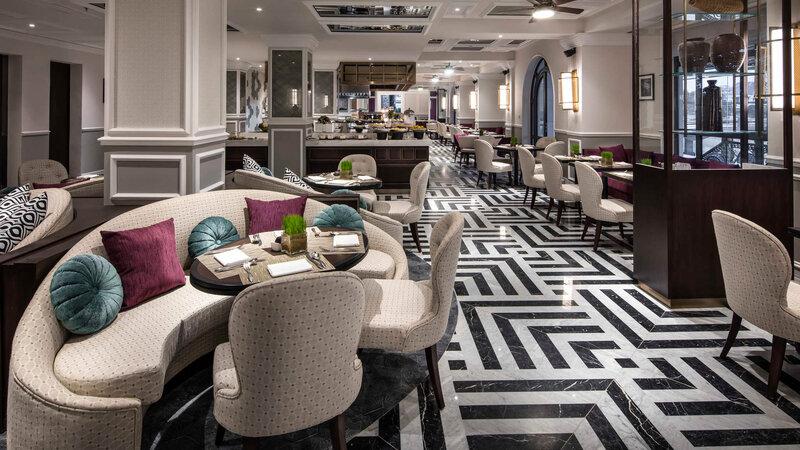 Vietnam-Hoi-An-Royal-Hoi-An-MGallery-Hotel-buffet-restaurant-2