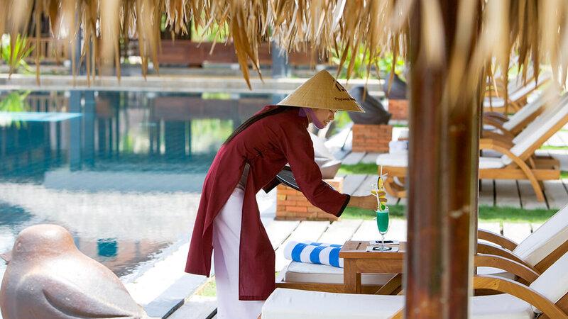 Vietnam-Hue-Pilgrimage Village 7