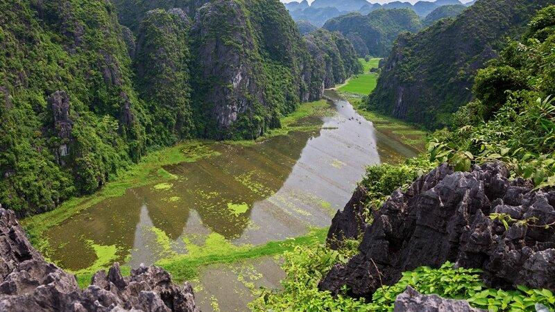 Vietnam-Nin-Binh-Excursie-Hoa-Lu-and-Tam-Coc-1