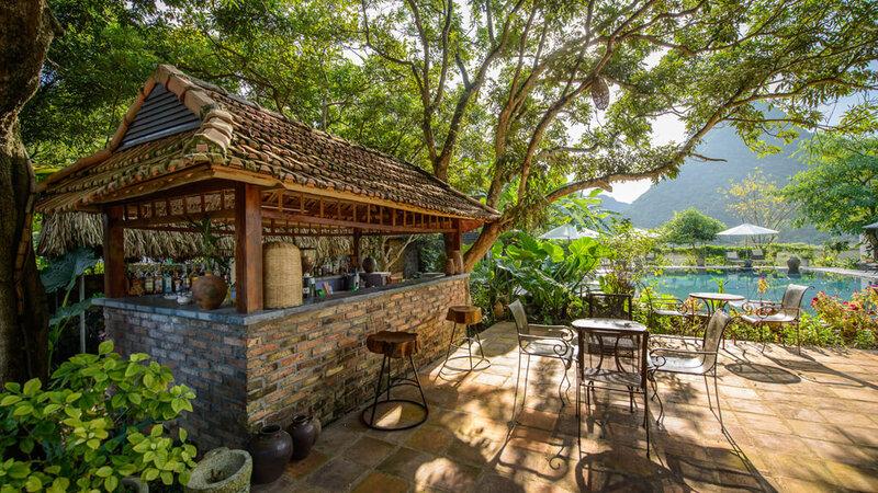 Vietnam-Ninh Binh-Tam Coc Garden8