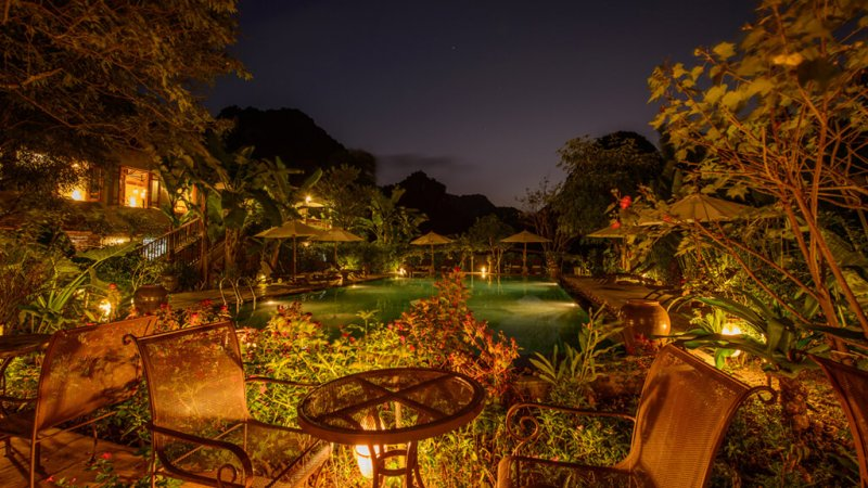 Vietnam-Ninh Binh-Tam Coc Garden9