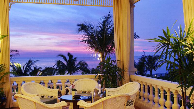 Vietnam-Phu Quoc-La Veranda 7
