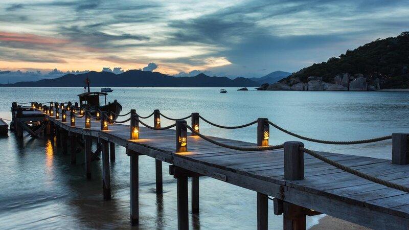 Amazing luxe in Vietnam
