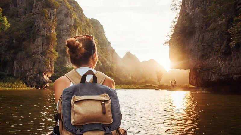 Amazing honeymoon in Vietnam & Cambodja
