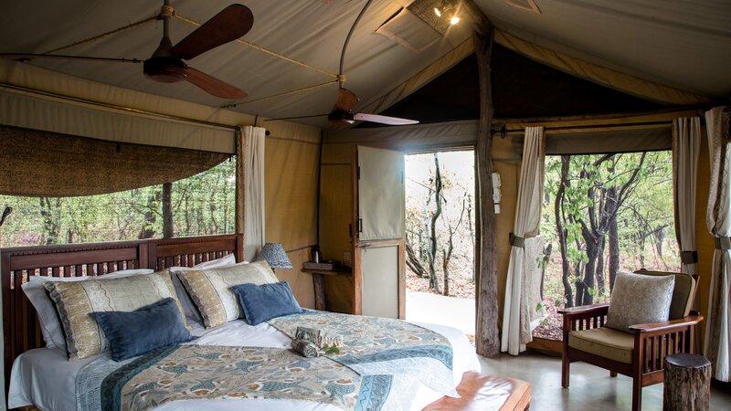 Zimbabwe-Lake Kariba-Changa Safari Camp (11)