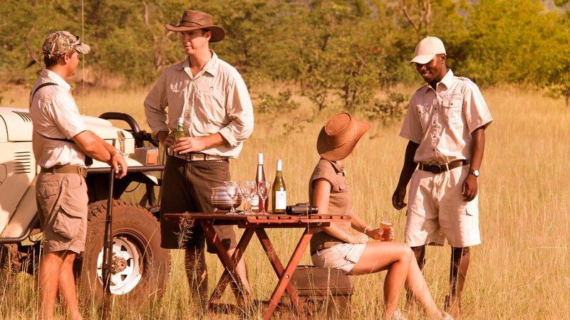Zimbabwe-Lake Kariba-Changa Safari Camp (12)