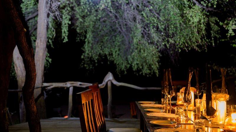 Zimbabwe-Lake Kariba-Changa Safari Camp (3)