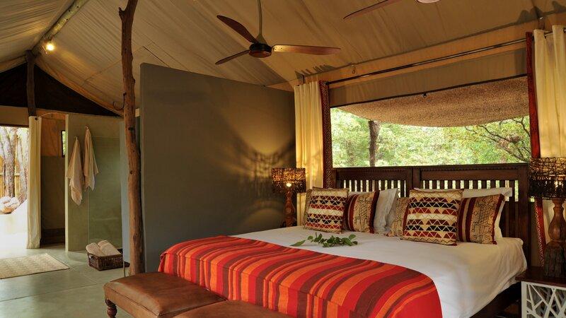 Zimbabwe-Lake Kariba-Changa Safari Camp (8)