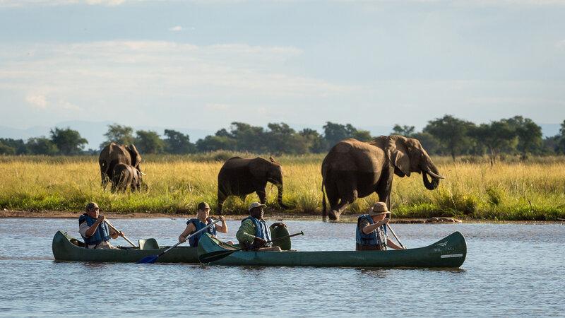 Zimbabwe-Mana Pools National Park (6)