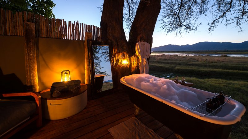 Zimbabwe-Mana Pools-Ruckomechi Camp (1)