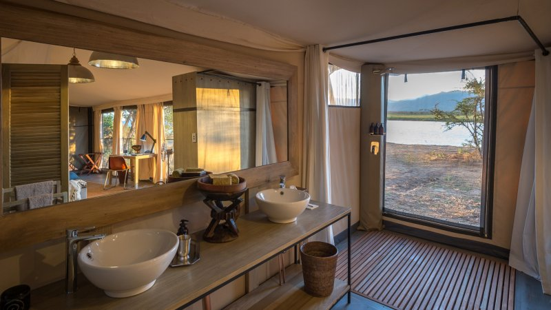 Zimbabwe-Mana Pools-Ruckomechi Camp (3)