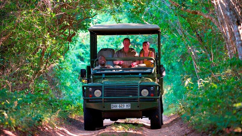 Zuid-Afrika self drive van Johannesburg naar de Drakensbergen