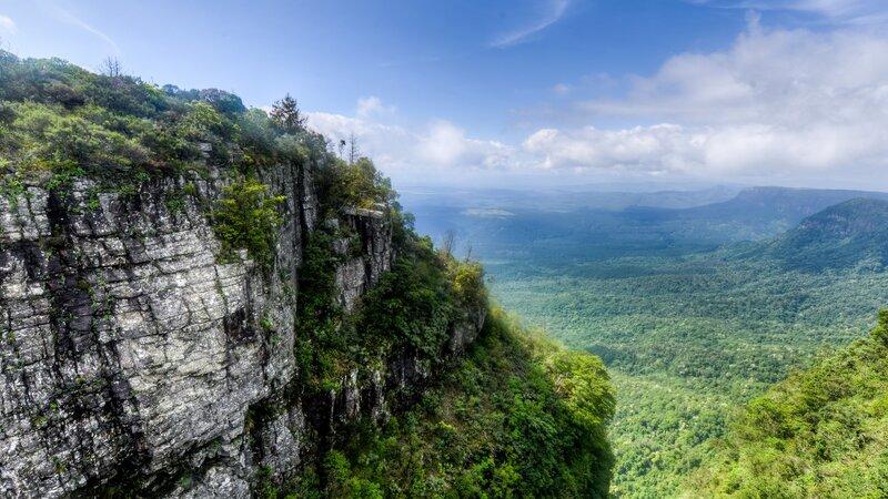 Zuid-Afrika-algemeen-mooi landschap