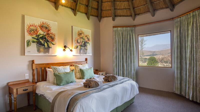 Zuid-Afrika-Drakensbergen-Montusi-Mountain-Lodge-family-suite