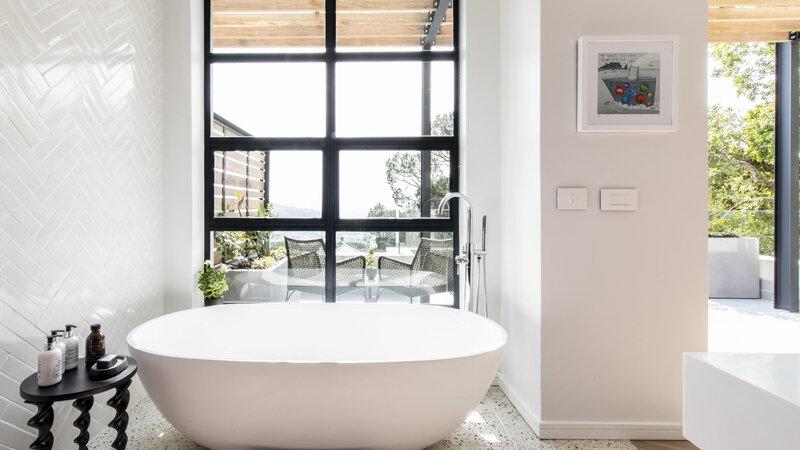 Zuid-Afrika-Kaapstad-Camissa-House-Luxury-Terrace-room-bad