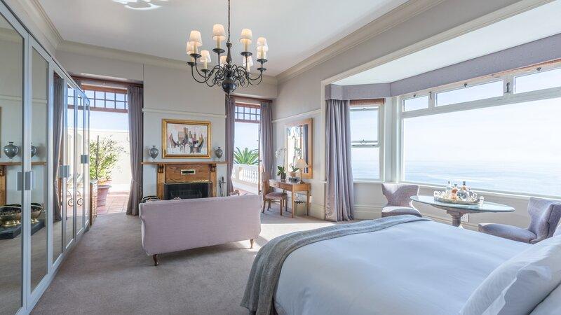 Zuid-Afrika-Kaapstad-hotel-Ellerman-House-deluxe-room