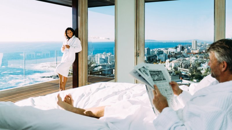 Zuid-Afrika-Kaapstad-hotel-Ellerman-House-koppel-villa