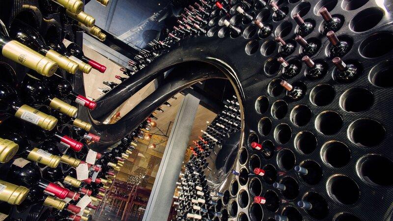 Zuid-Afrika-Kaapstad-hotel-Ellerman-House-wijngallerij-4