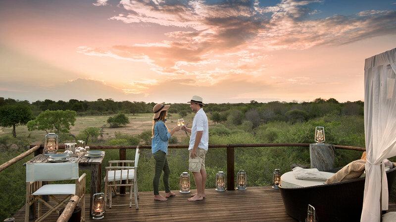 Amazing honeymoon in Zuid-Afrika & Mauritius