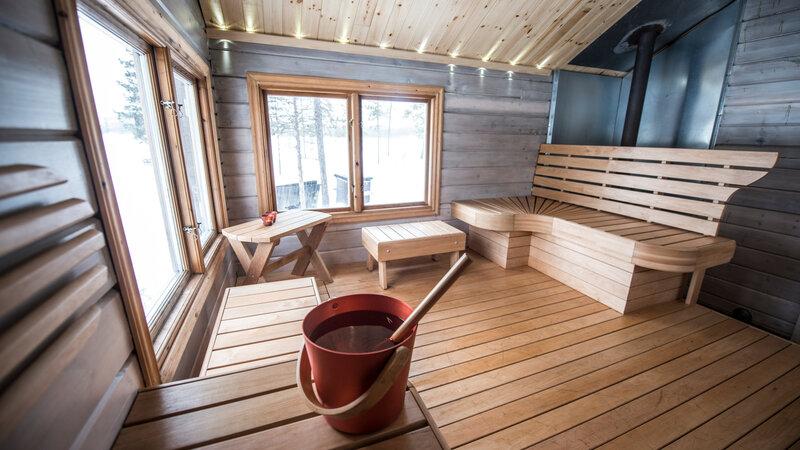 Zweden-Lapland-Kiruna-Fjellborg-Arctic-Lodge-privesauna