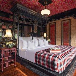 Capella Ubud Hotel Suite