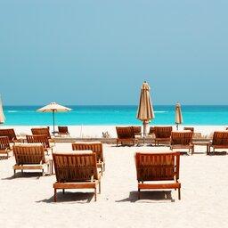 Abu Dhabi-Saadiyat Island 2