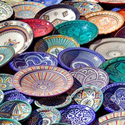Africa - Marokko