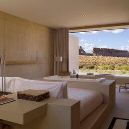 Amangiri - Utah - Kamer