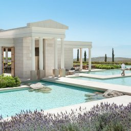 amanzoe-resort-greece-central-terrace-and-bar