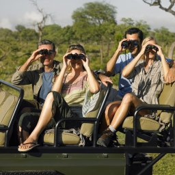 Amazing-family-safari-kindjes-familie-op-safari-jeep-met-verrekijker
