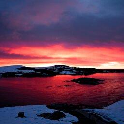 Antarctica  (1)