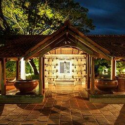Anuradhapura-Ulagalla-SPA