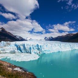 Argentinië - Perito Moreno glacier