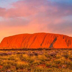 Australië - uluru - Kata Tjuta National Park - Northern Territory