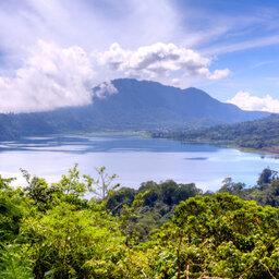 Bali - Munduk Lake