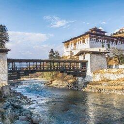 Bhutan-Paro-hoogtepunt
