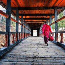 Bhutan-Paro-hoogtepunt-klooster
