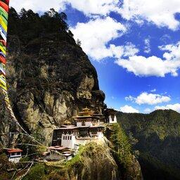 Bhutan-Paro-Hoogtepunt-Tijgersnest2