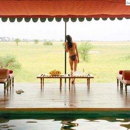 Botswana-Makgadikgadi-Jack's Camp