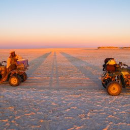 Botswana-Makgadikgadi zoutpannen (6)