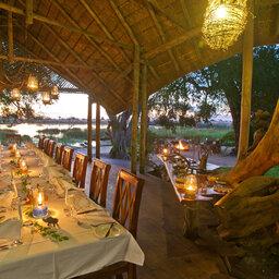 Botswana-Okavango Delta-Pom Pom Camp7