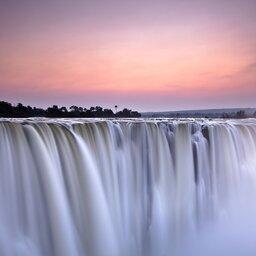 Botswana-shutterstock_Waterval