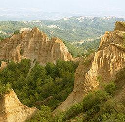 Bulgarije-Zuid-Bulgarije-Melnik-Excursie-Hot-Air-Balloon-2
