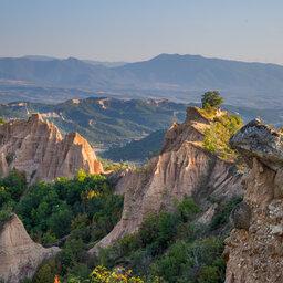 Bulgarije-Zuid-Bulgarije-Melnik-Excursie-zandpyramides (2)