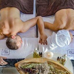 Bulgarije-Zuid-Bulgarije-Zornitza-Family-Estate-ZOMA-Spa-massage-koppel