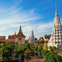 Cambodja-algemeen-tempels