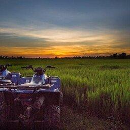 Cambodja-Siem-Reap-Excursie-Quad-Biking