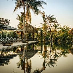 Cambodja-Siem Reap-hotel-Phum Baitang-9