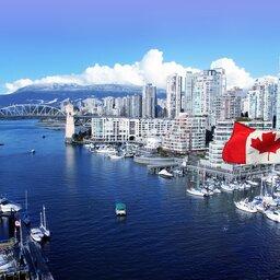 Canada-hoogtepunt-Vancouver